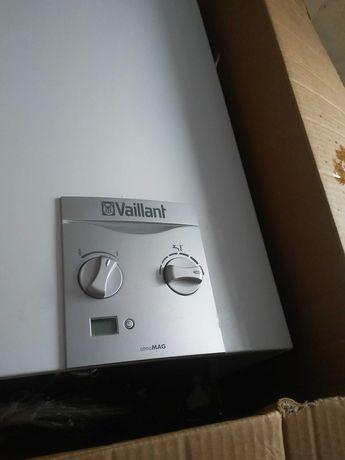 podgrzewacz gazowy Vaillant atmoMAG z zapłonem elektronicznym
