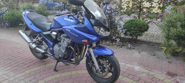 Suzuki Bandit 600 A2