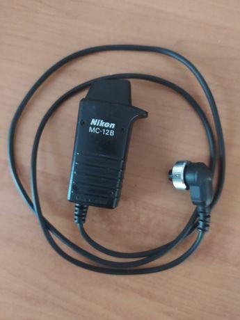 Пульт/кнопка Nikon MC-12B