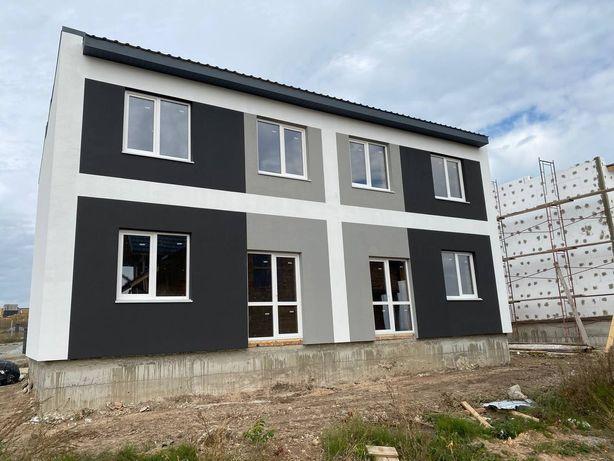 Збудований Котедж за ціною однокімнатної квартири!T