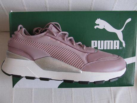 PUMA SNEAKERS nowe buty męskie 43