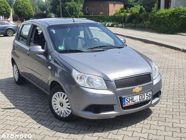 Chevrolet Aveo 5 Drzwi // Klima // Benzyna // El Szyby //