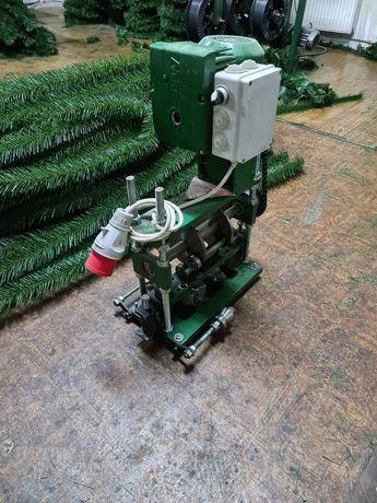 Maszyna do produkcji choinek/wykrojnik do choinek i wieńcy