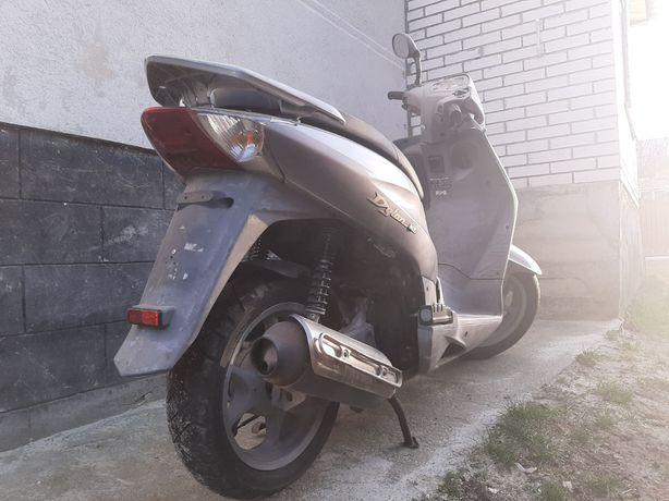 Скутар Хонда дулан 150