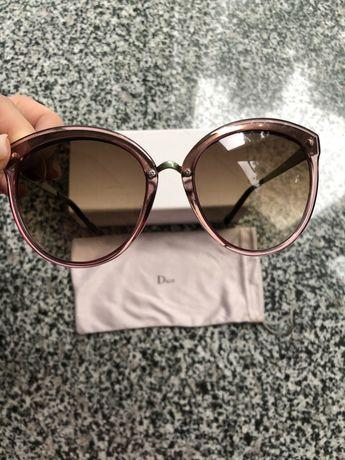 Солнцезащитние женские очки Christian Dior оригинал Диор окуляри жіноч