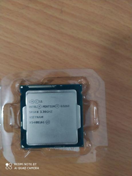 Процессор Intel Pentium G3260 3.3GHz/5GT/s/3MB s1150