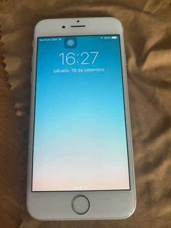 Iphone 6  128g usado em exelente estado