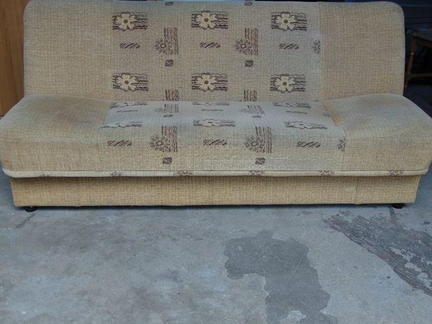 Kanapa tapczan łóżko sofa jedynka