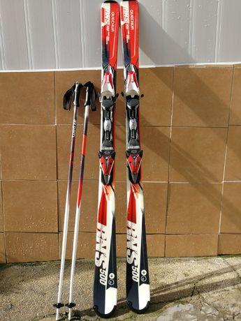 Ski queshua RNS 500