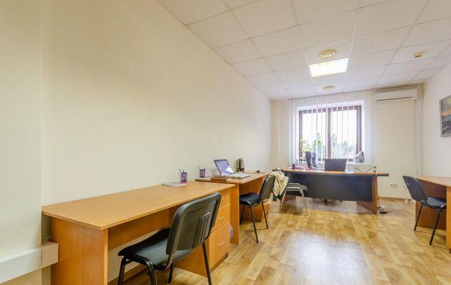 Сдаю комфортный с мебелью после ремонта офис на Шулявке