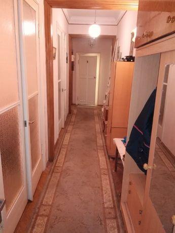 Сдам 3х комнатную квартиру.