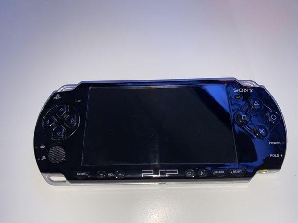Consola playstation psp