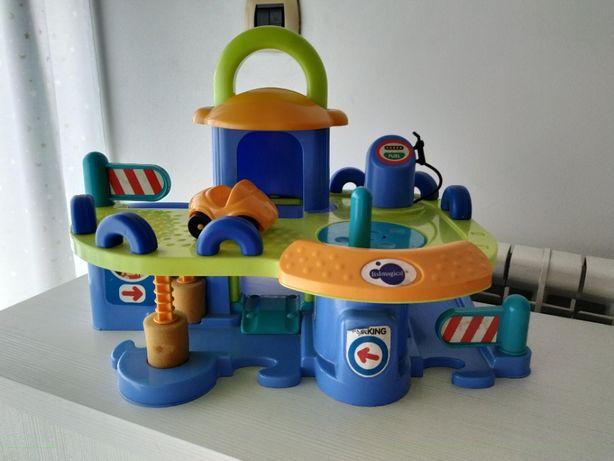 Garagem para carros Imaginarium