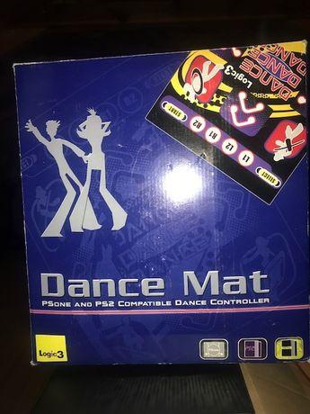 Mata taneczna PS1, PSX, PS2
