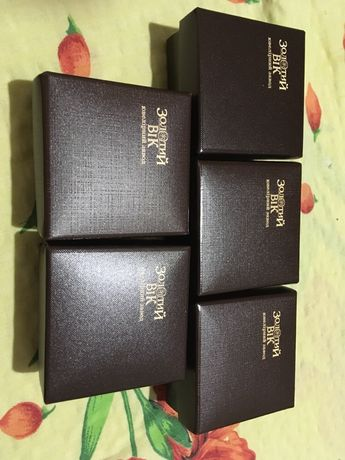 Подарочная упаковка «Золотой век»