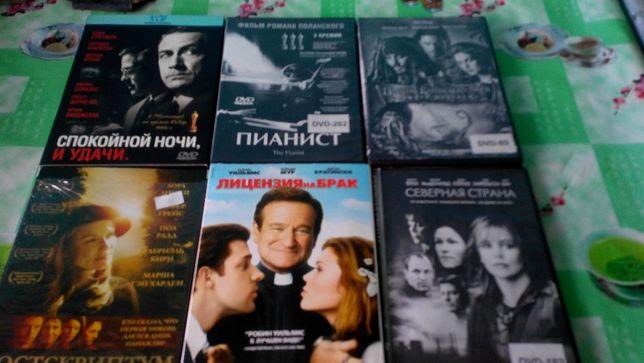 Продам лицензионные DVD диски с мировыми бестселлерами.