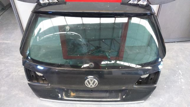 Mala do VW Passat 2.0 TDI de 2005