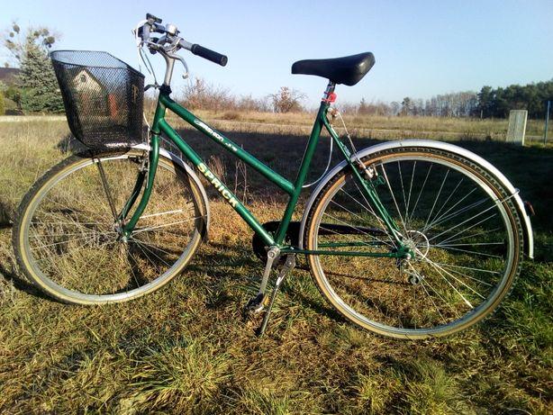 Rower damski Sprick | niemiecki, wygodny