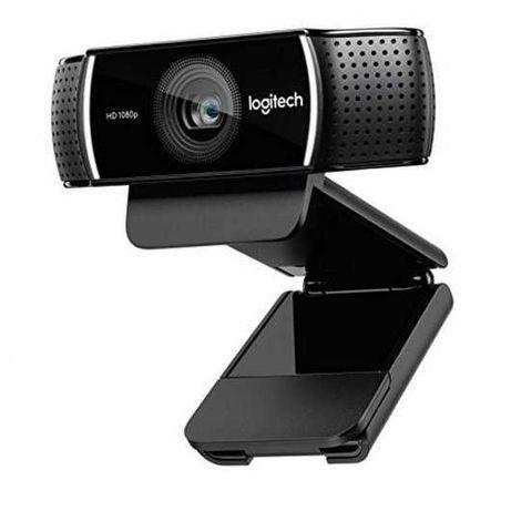 Logitech C922 Pro Stream (Promoção)