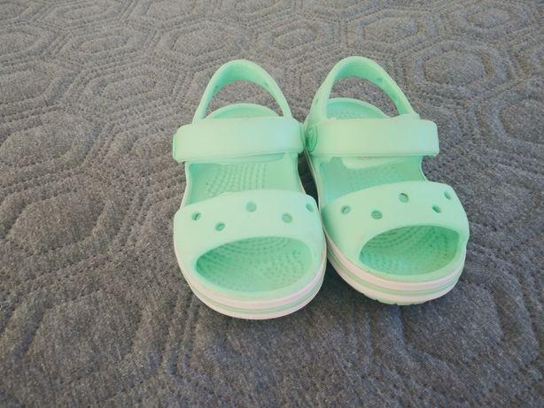 Sandały Crocs 19-20