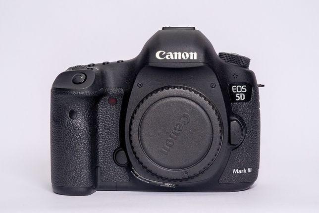 Canon EOS 5D mark III, 12937 zdjęć