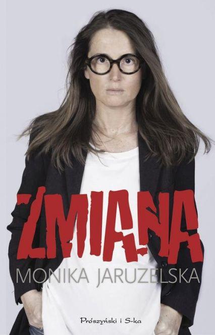 Zmiana Monika Jaruzelska Szczecin - image 1
