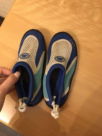 Коралловые тапочки , обувь для бассейна , моря стелька 18.5