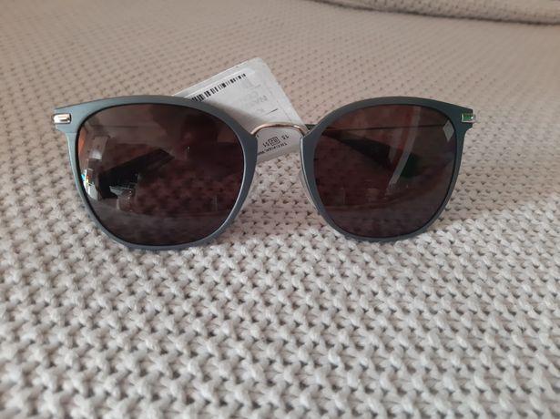 Nowe okulary przeciwsłoneczne TRUSSARDI