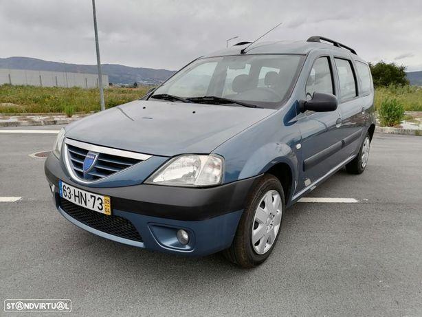 Dacia Logan MCV 1.5 dCi Confort 5L