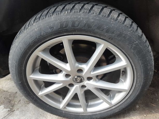Opony Dunlop 235/50/18 4szt