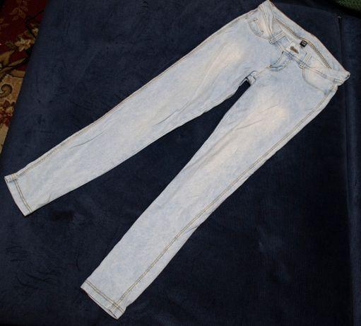 Женские джинсы, штаны, стрейчевые, скинни