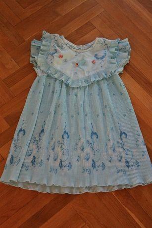 Sukienka na lato 110