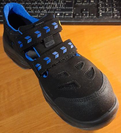 Рабочие ботинки Atlas