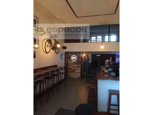 Café Bar Para Trespasse em Castelo Branco