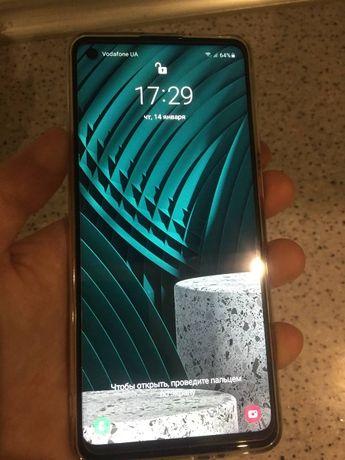Samsung galaxy a21s / как новый 24.11.20