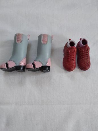 Обувь для кукол Bratz
