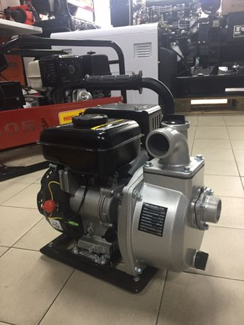 "Motobomba Gasolina 1.5"" GT Power by Hyundai GTHY40"
