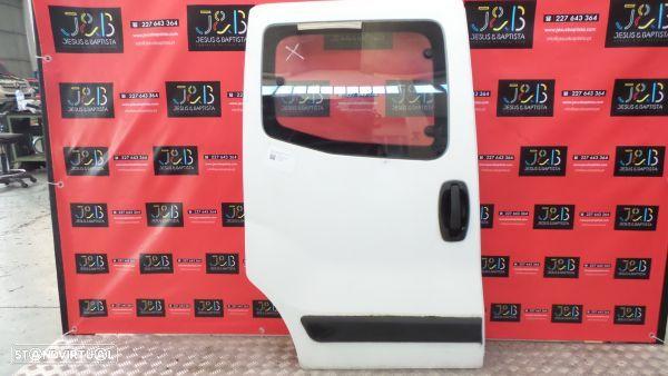 Porta Lateral Direita Fiat Fiorino Caixa/Combi (225_)