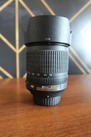 Obiektyw do Nikon Nikkor 18-105