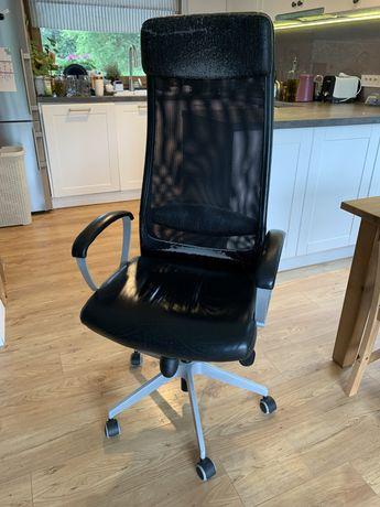 Krzesło Markus Ikea