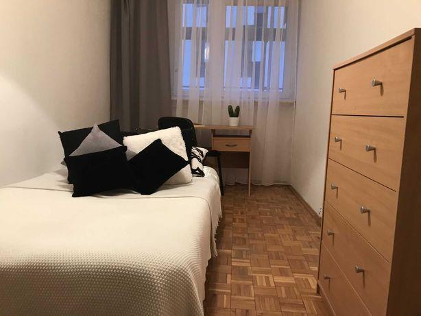Kawalerka, pokój 2-osobowy, Wrocław, ul. Legnicka, centrum, Internet