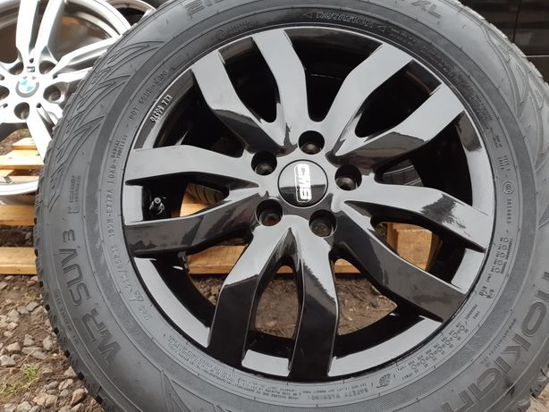 Диски R16 5 110 Jeep Compass Renegade Opel 5x110 2020г