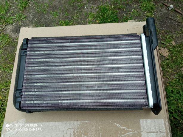 Радиатор печки, кран, переключатель ваз 2109