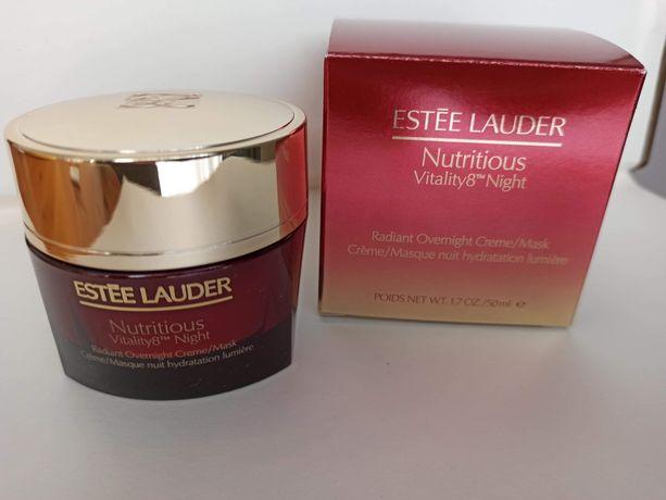 Estee Lauder krem na noc Nutritious 50ml-109zl