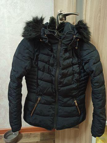 Куртка зима, подросток