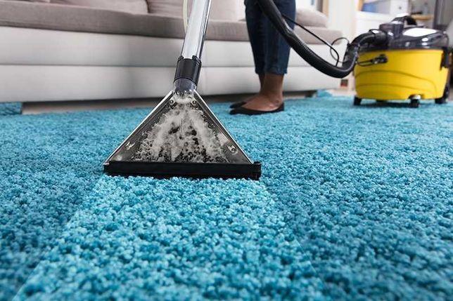 Pranie dywanów,kanap,czyszczenie tapicerki samochodowej,itp...
