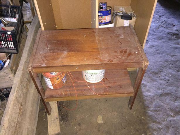 Oddam za darmo stare szafy, szafki, półki etc