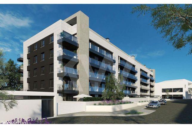 Apartamento T1 - Terraço - em construção - Paranhos - Faculdades