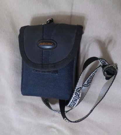 Чехол сумка для фотоаппарат цифровой удобная качественная красивая