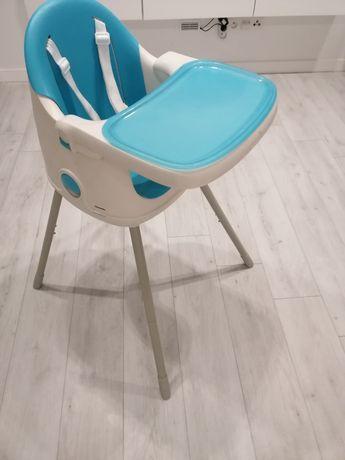 Krzesło fotelik do karmienia keter